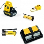 High Pressure 10,000 PSI Enerpac Pumps